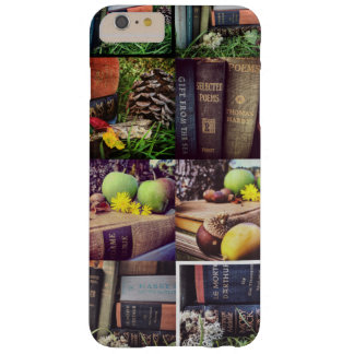 Book Lovers Barely There iPhone 6 Plus Case