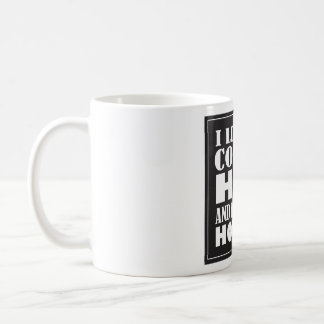 Book lovers coffee mug. coffee mug