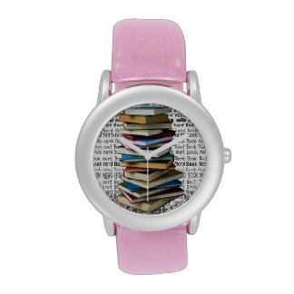 Book Lovers Watch