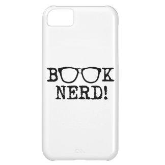 Book Nerd iPhone 5C Covers