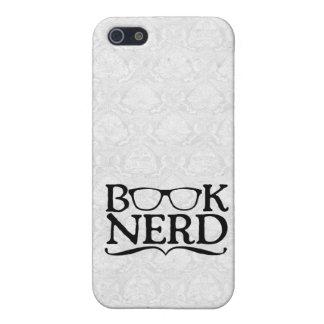 Book Nerd iPhone 5c Case