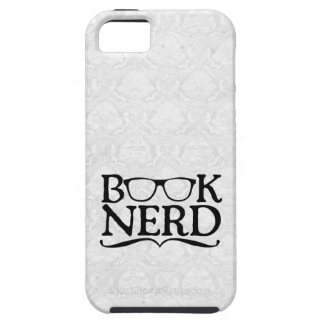 Book Nerd iPhone Case