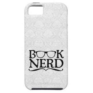 Book Nerd iPhone Case iPhone 5 Covers