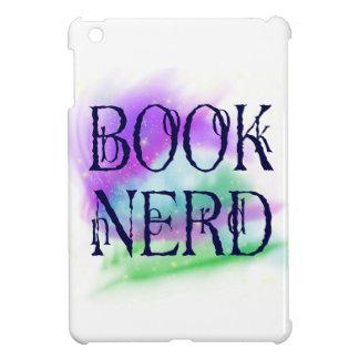 Book Nerd Light Case For The iPad Mini