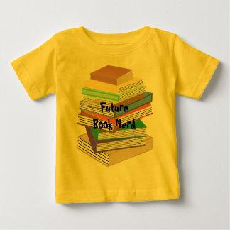 Book Nerd Tee Shirts