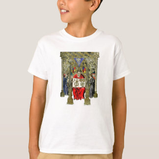 Book of Alchemy and Hermetic Arts T-Shirt