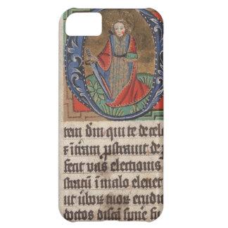 Book of Hours Mediaeval Illuminated Manuscript iPhone 5C Case