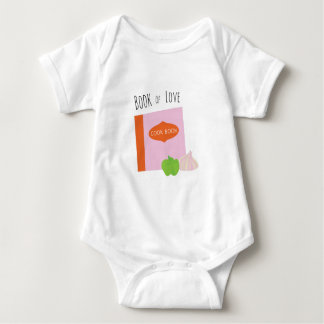 Book Of Love Shirts