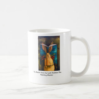 Book_of_Secrets_2[1], The Rabbit Story by Leah ... Mug