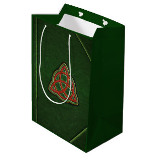 Book of Shadows Cover Gift Bag