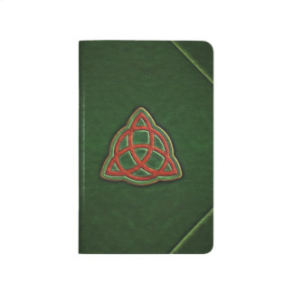Book of Shadows Cover Pocket Journal