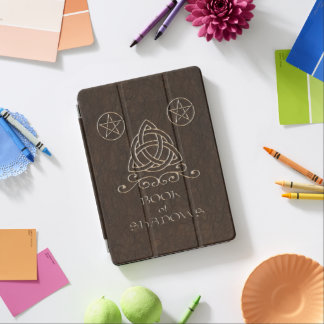 Book of Shadows iPad Pro Cover