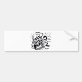 book renascimento1 bumper stickers