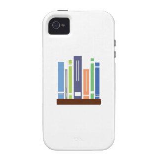 Book Shelf Case-Mate iPhone 4 Cases