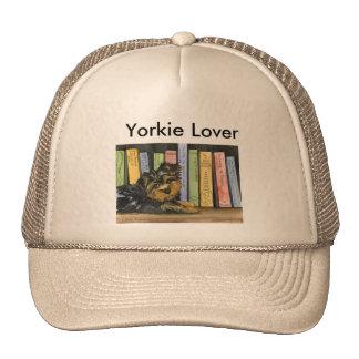 Book Shelf Cutie Cap
