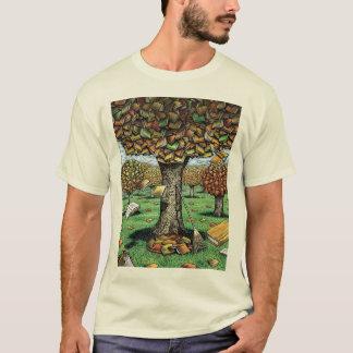 Book Tree Tee