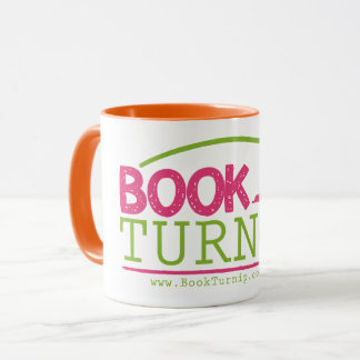 Book Turnip Mugs! Mug