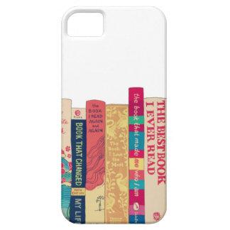 Book Worm iPhone 5 Case