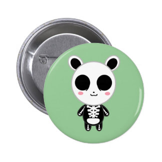 Bookie the Hamster 6 Cm Round Badge
