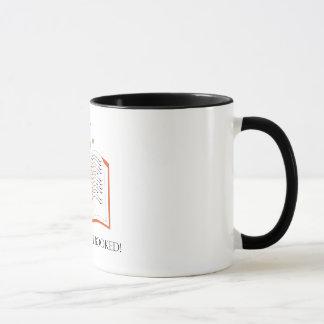 Booklover's mug