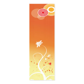 Bookmark #3 business card