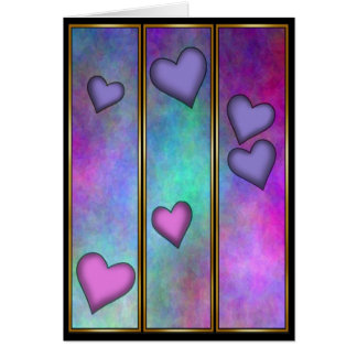 Bookmark Card - 11