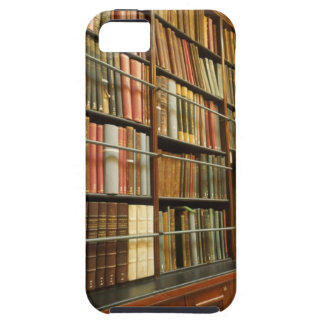 Books and Books and Books iPhone 5 Covers
