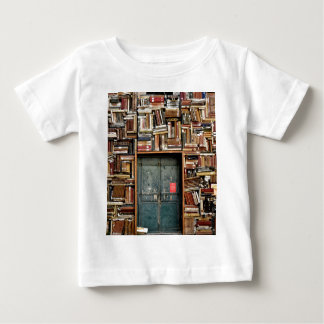 Books and Books Baby T-Shirt