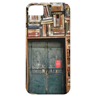 Books and Books iPhone 5 Cover