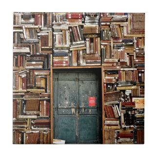 Books and Books Tile