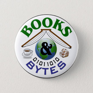 Books and Bytes logo button
