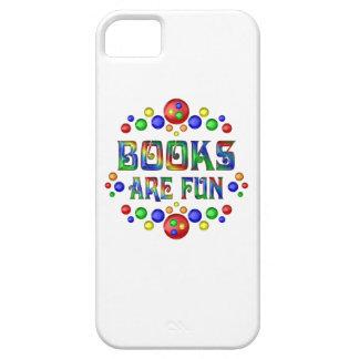 Books are Fun iPhone 5 Cover