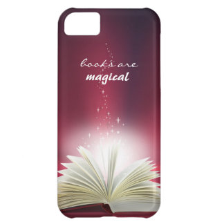 Books Are Magical iPhone 5 Case
