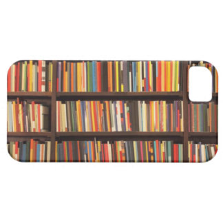 Books Barely There iPhone 5 Case