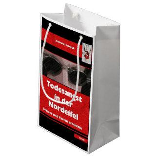 Books by Jean Louis Glineur Small Gift Bag