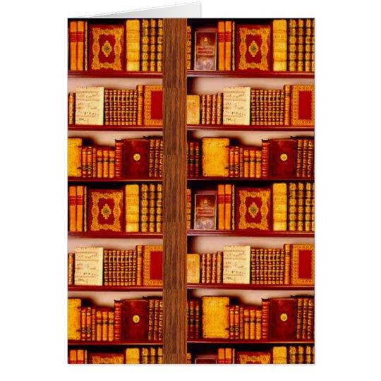 Books Card
