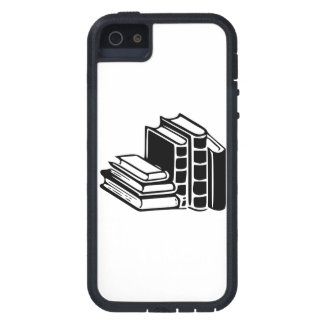 Books iPhone 5 Covers