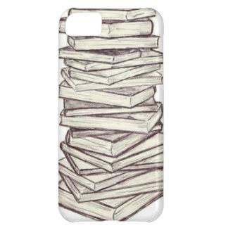 Books iPhone 5C Case