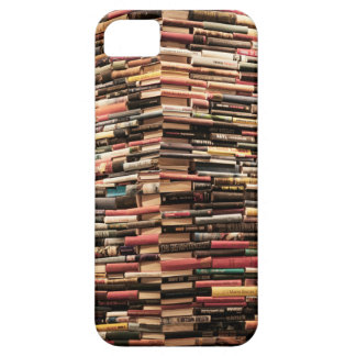 Books Case For The iPhone 5