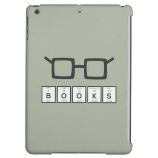 Books chemcial Element Nerd glasses Zh6zg