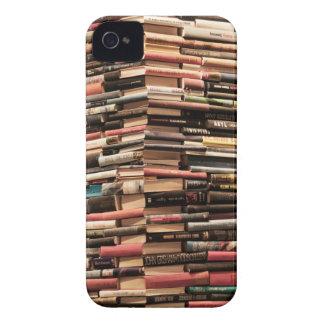 Books iPhone 4 Case