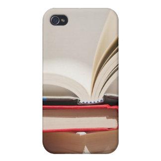 Books iPhone 4/4S Case