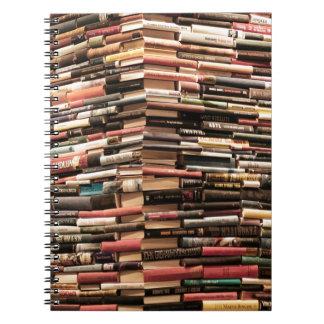 Books Note Books