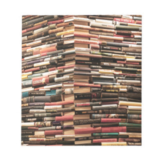 Books Notepad