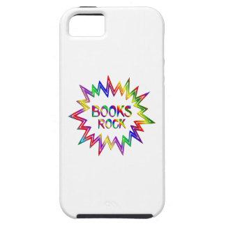 Books Rock iPhone 5 Case