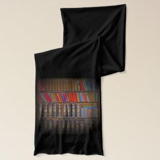 books scarf