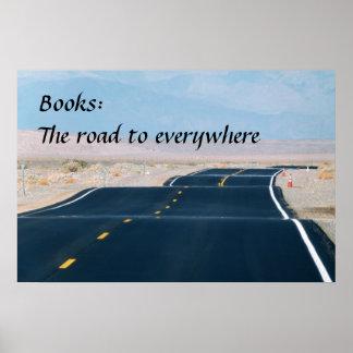 Books The Road to Everywhere Print
