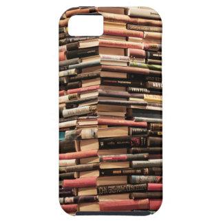 Books Tough iPhone 5 Case