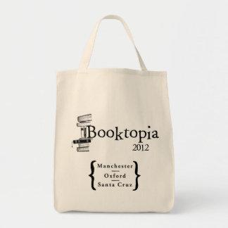 Booktopia 2012 Tote Bag