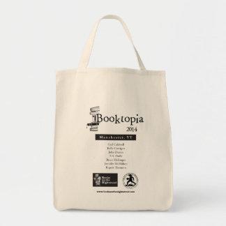 Booktopia 2104 - Manchester VT Bag